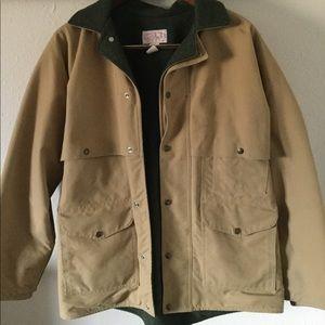 Filson Coat